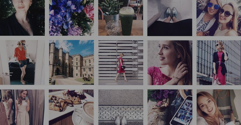 bloggers, tips, advice, business, fashion, Instagram, profile, images